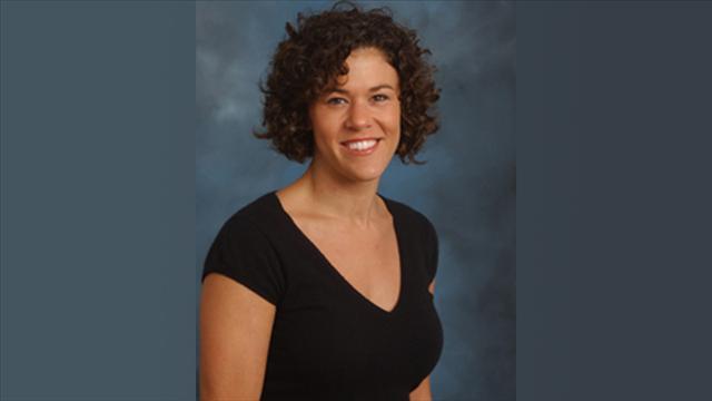 Jennifer Wilson, USC professor