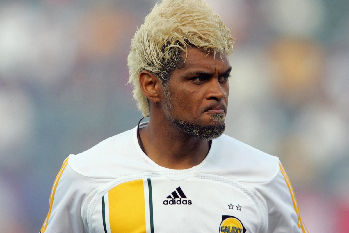 Abel Xavier football player 2007