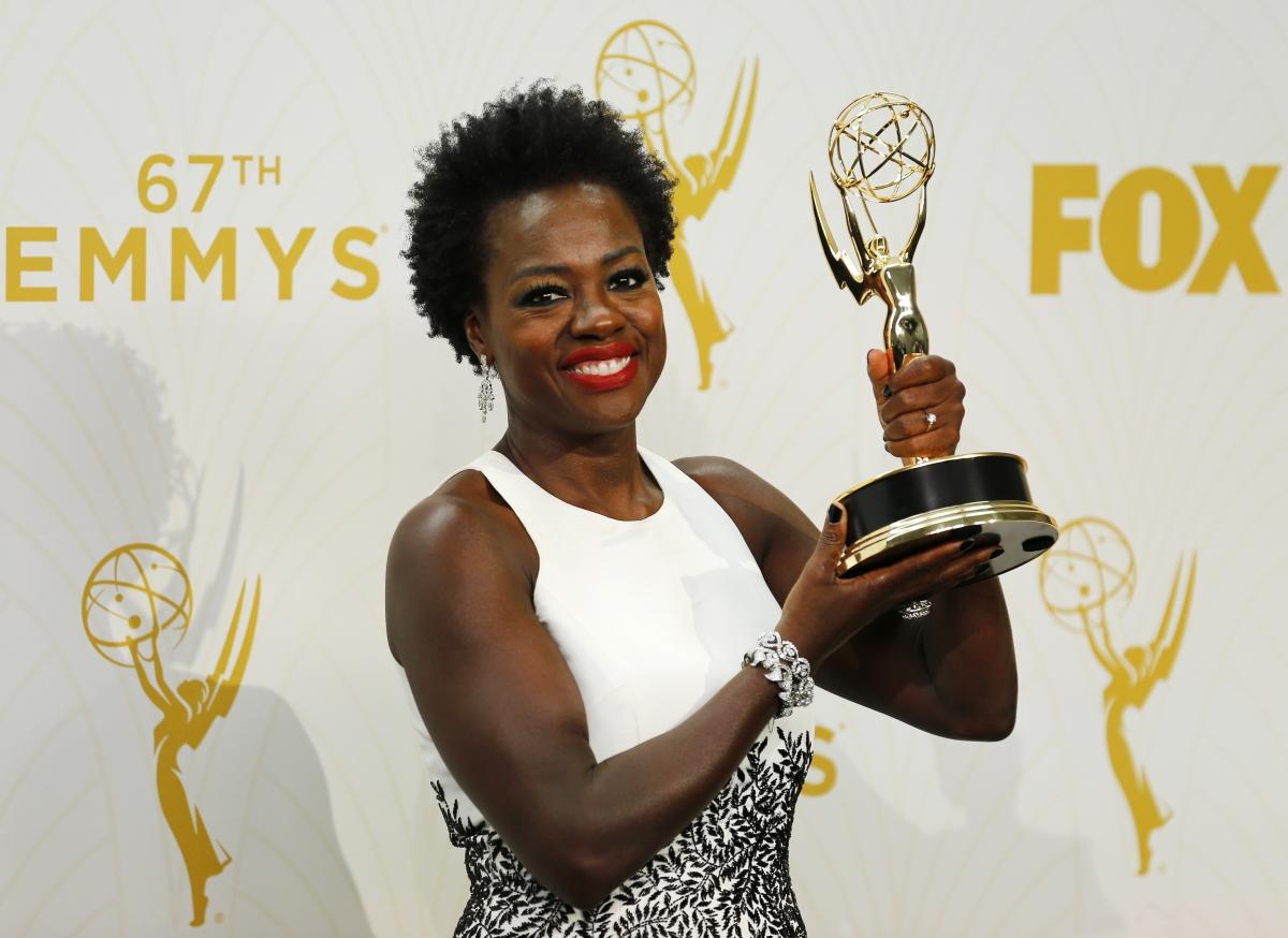 Viola Davis Emmys