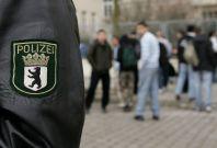 Berlin police