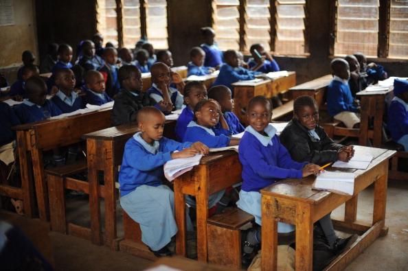 Teacher strike Kenya