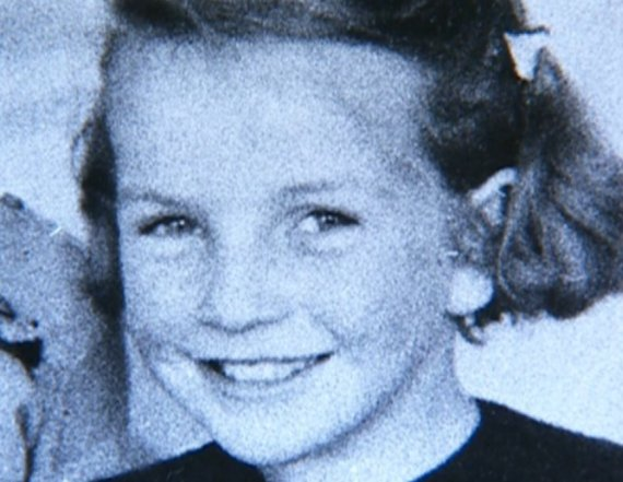 Moira Anderson, who vanished in 1957