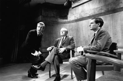 Harold Wilson interview