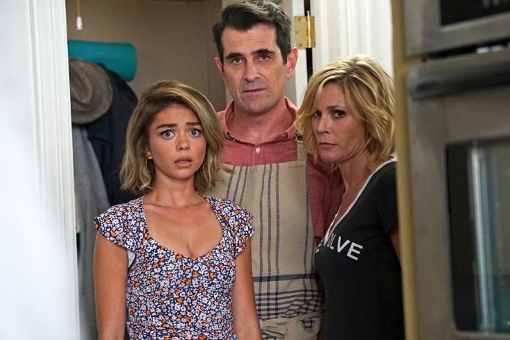 Modern Family season 7 premiere