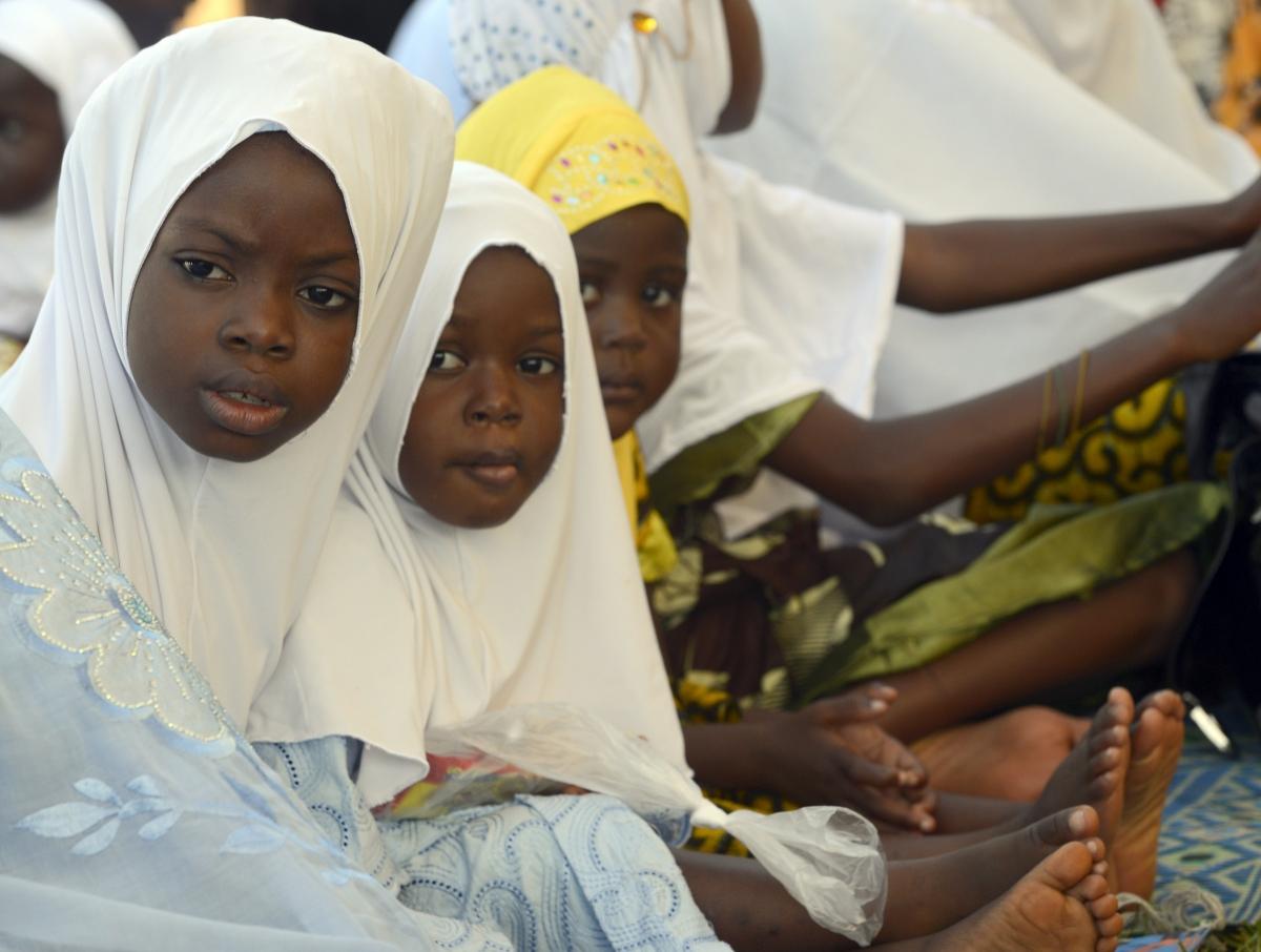 Eid in Nigeria