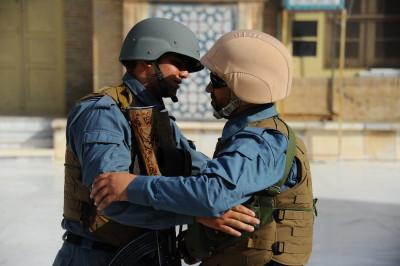 Eid in Afghanistan