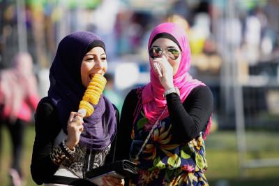 Eid In Australia