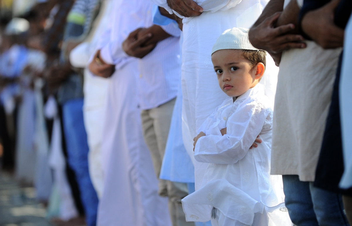 Eid in Sri Lanka
