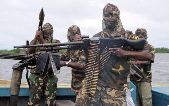 Mend Niger Delta