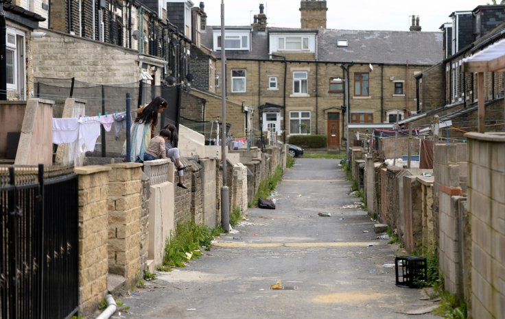 syrian refugees crisis is bradford a safe home for muslim migrants