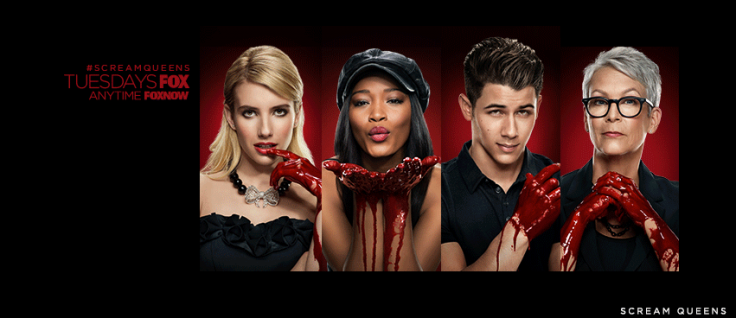 scream queens episode 11 live online red devil will be unmasked