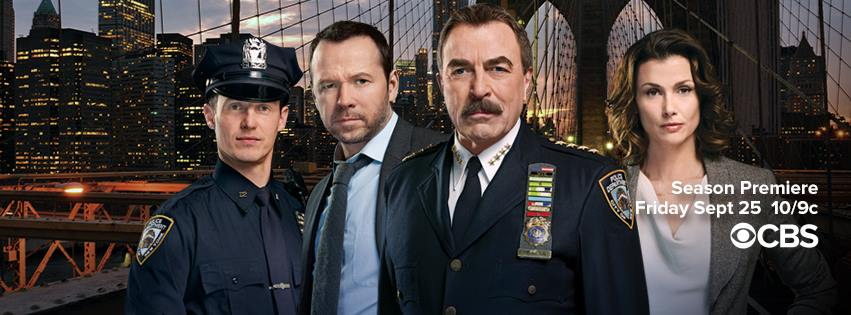 Blue Bloods season 6 premiere