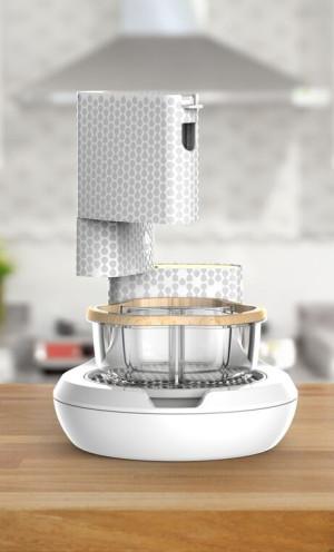 3d printer kitchen appliance