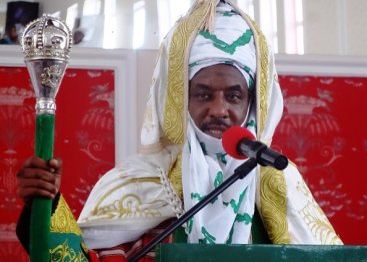 Emir of Kano Nigeria