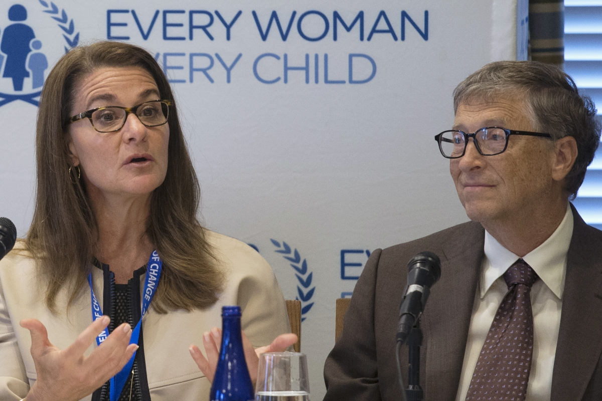 Bill Gates led charity foundation sues Petrobras and PwC