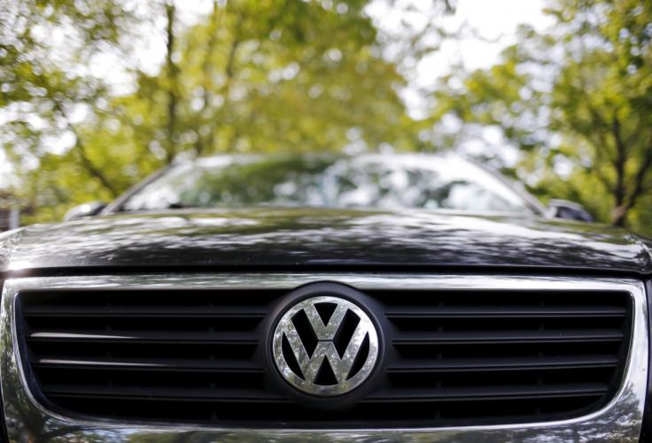 VW Passat, Willmette