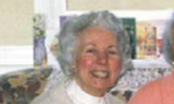 Janet McKay missing Scotland