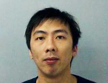 Joseph Tsang Oxford paedophile