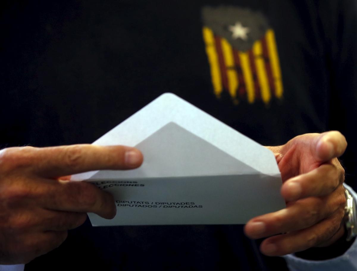 Spain Catalonia elections