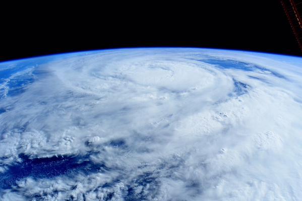 Typhoon DujuanTaiwan storm