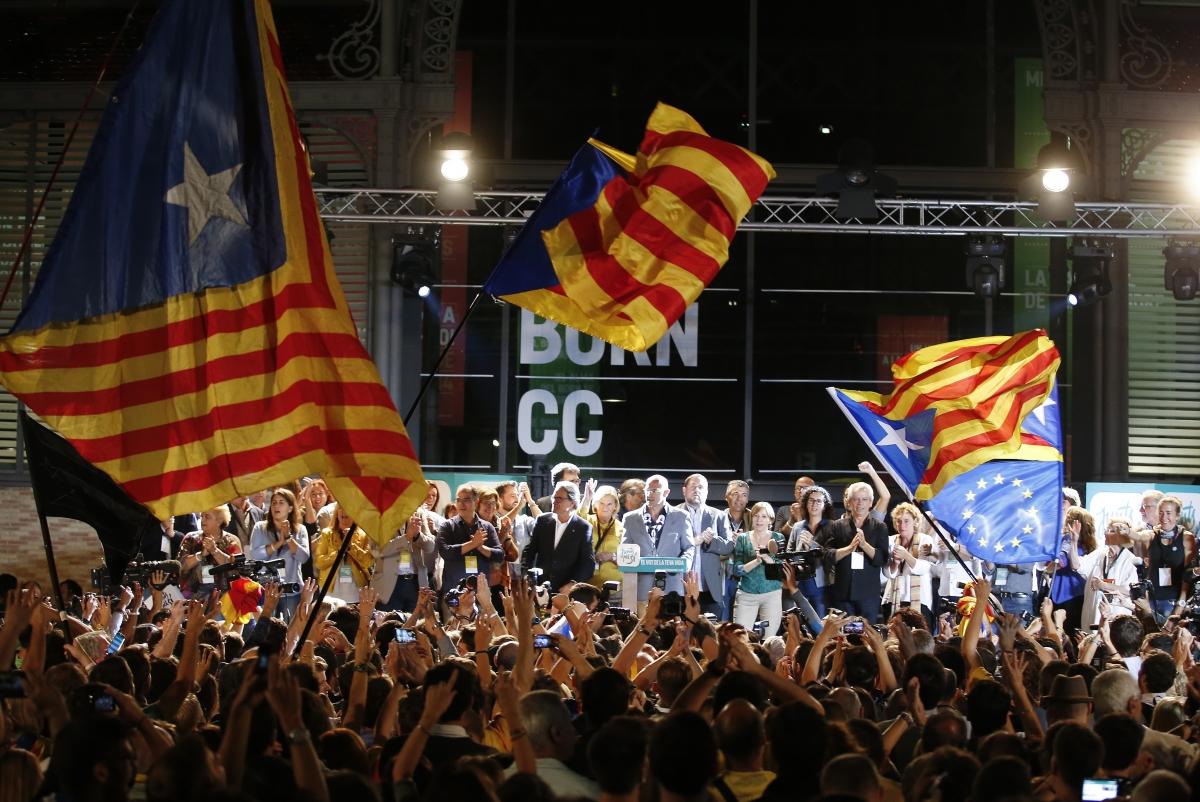catalan regional election