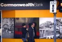 Commonwealth Bank building, Sydney