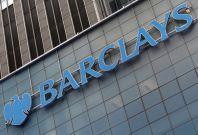 Barclays Forex fine