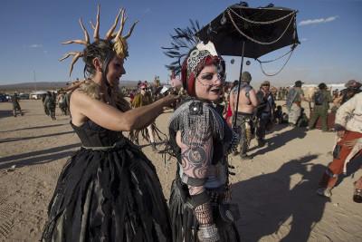 Wasteland Weekend 2015 photos