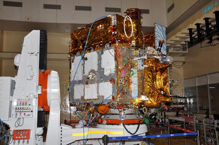 India Astrosat launch