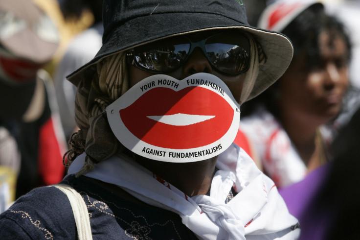 Decriminalising homosexuality in Kenya