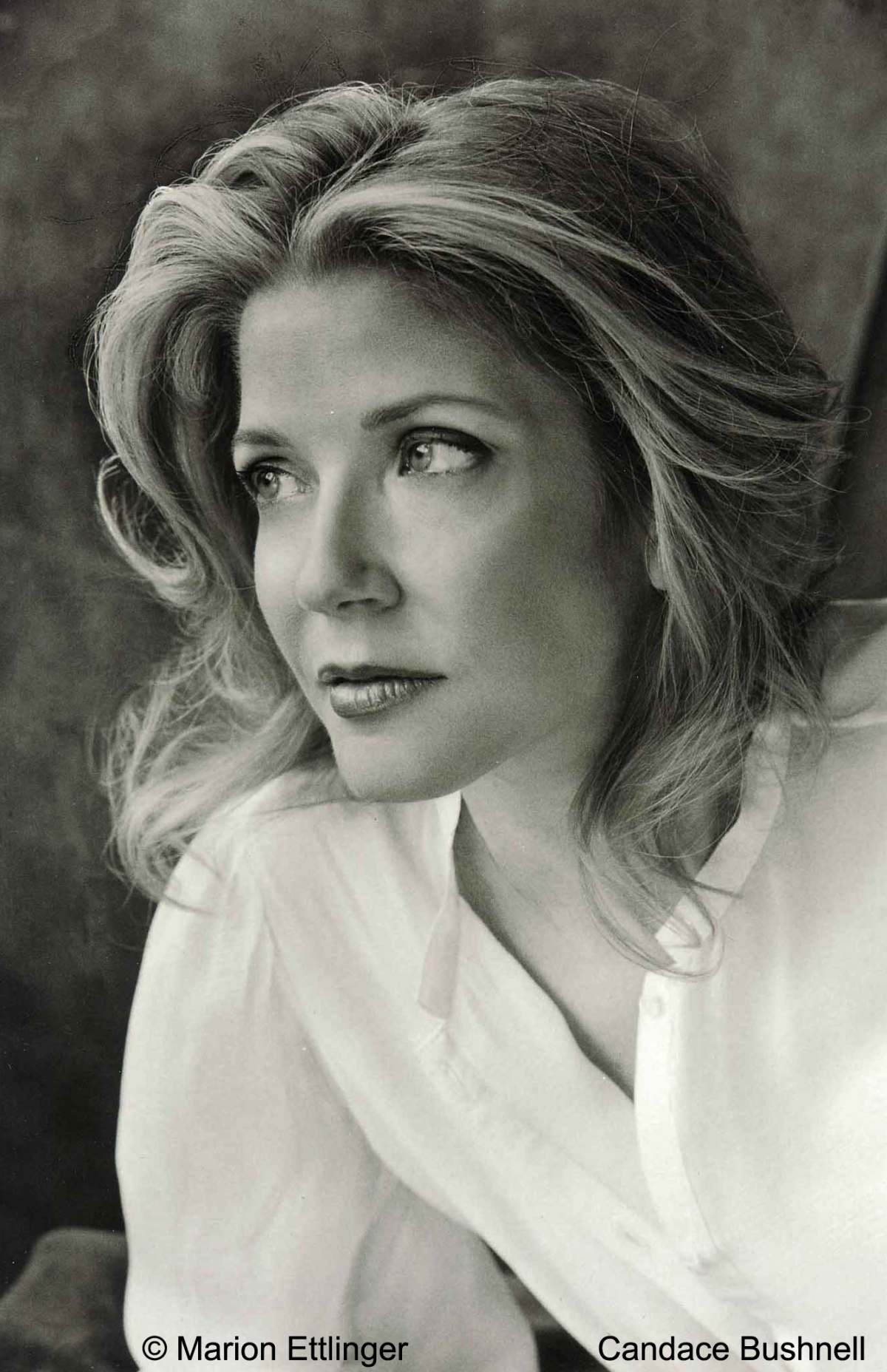Candace Bushnell Sex And The City Author Not Spoofing -7779