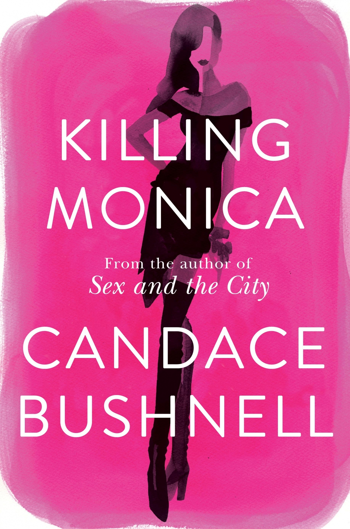 Candace Bushnell book