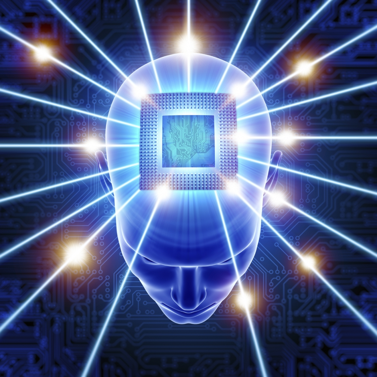 Transhumanism  Could We Upload A Brain To A Computer  U2013 And Should We Even Try