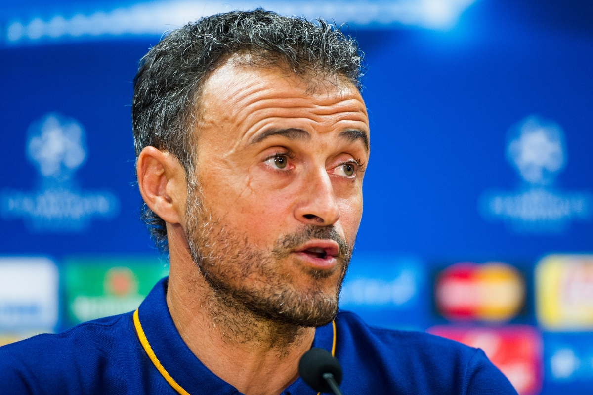 luis enrique - photo #24