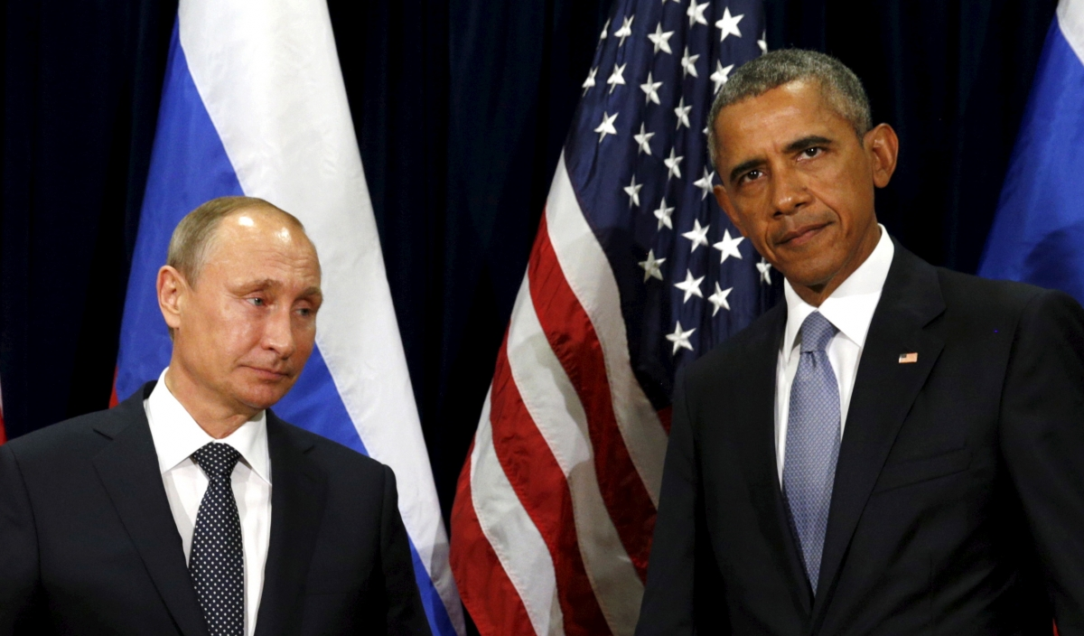Obama Putin meeting UN General Assembly