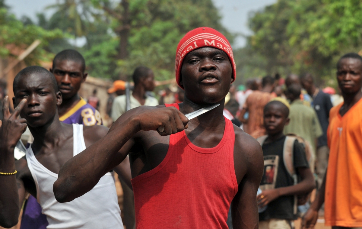 central african republic conflict un to apply new sanctions
