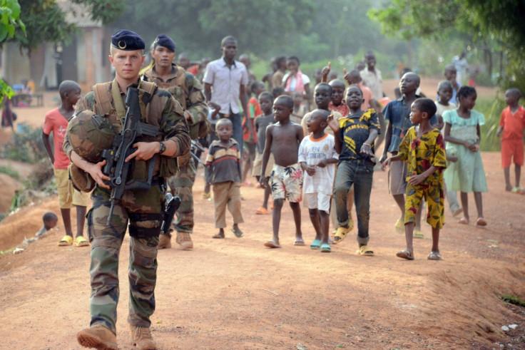UN denies killing three in Bangui