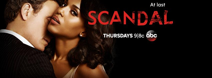 Scandal season 5