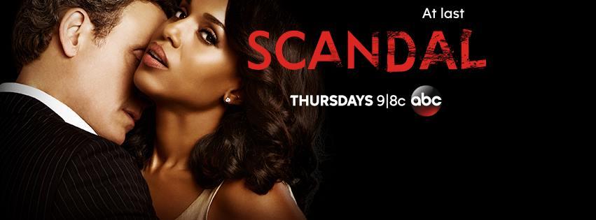 Scandal season 5
