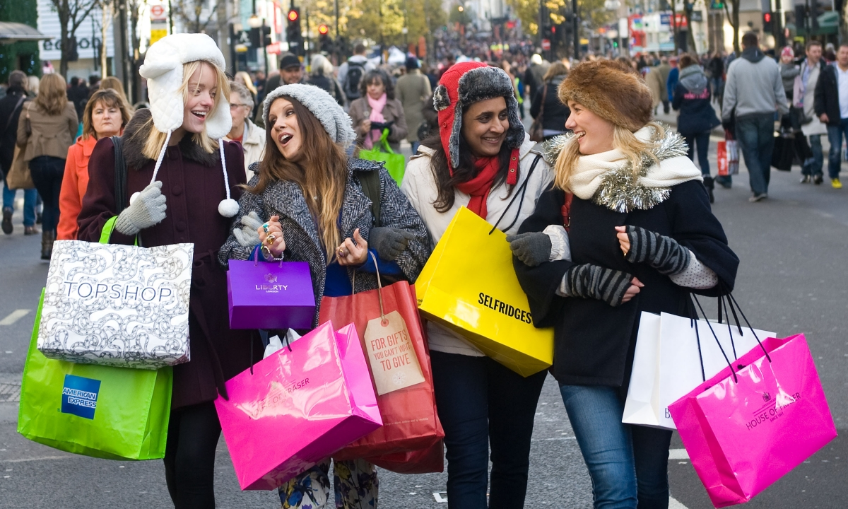 uk retail sales up more than expected as online shopping falls behind. Black Bedroom Furniture Sets. Home Design Ideas