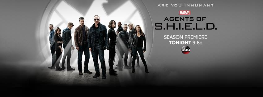 Agents of shield season 1 episode 10 watch online - Top