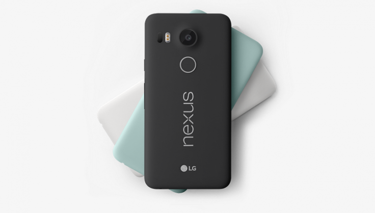 Nexus 5X in the UK: Carphone Warehouse, Clove and Unlocked Mobiles
