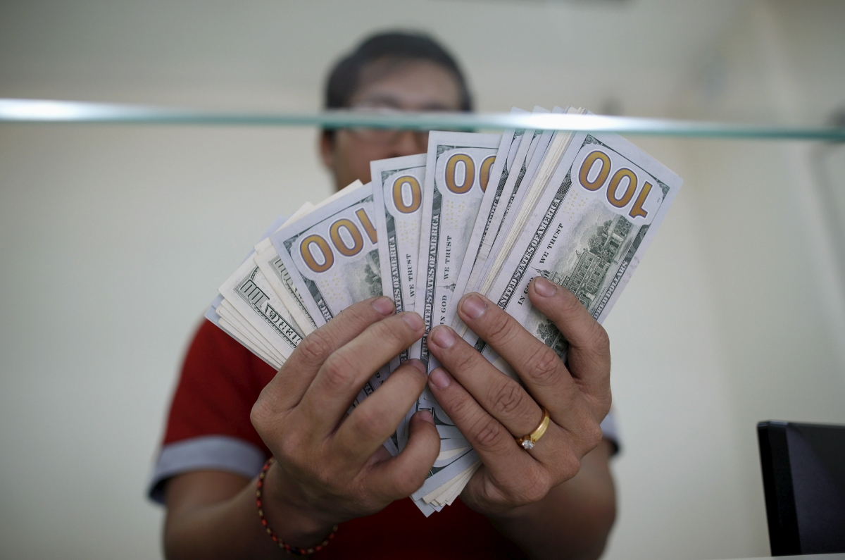 IMF Warning: Emerging markets could face liquidity crisis if interest rates rise