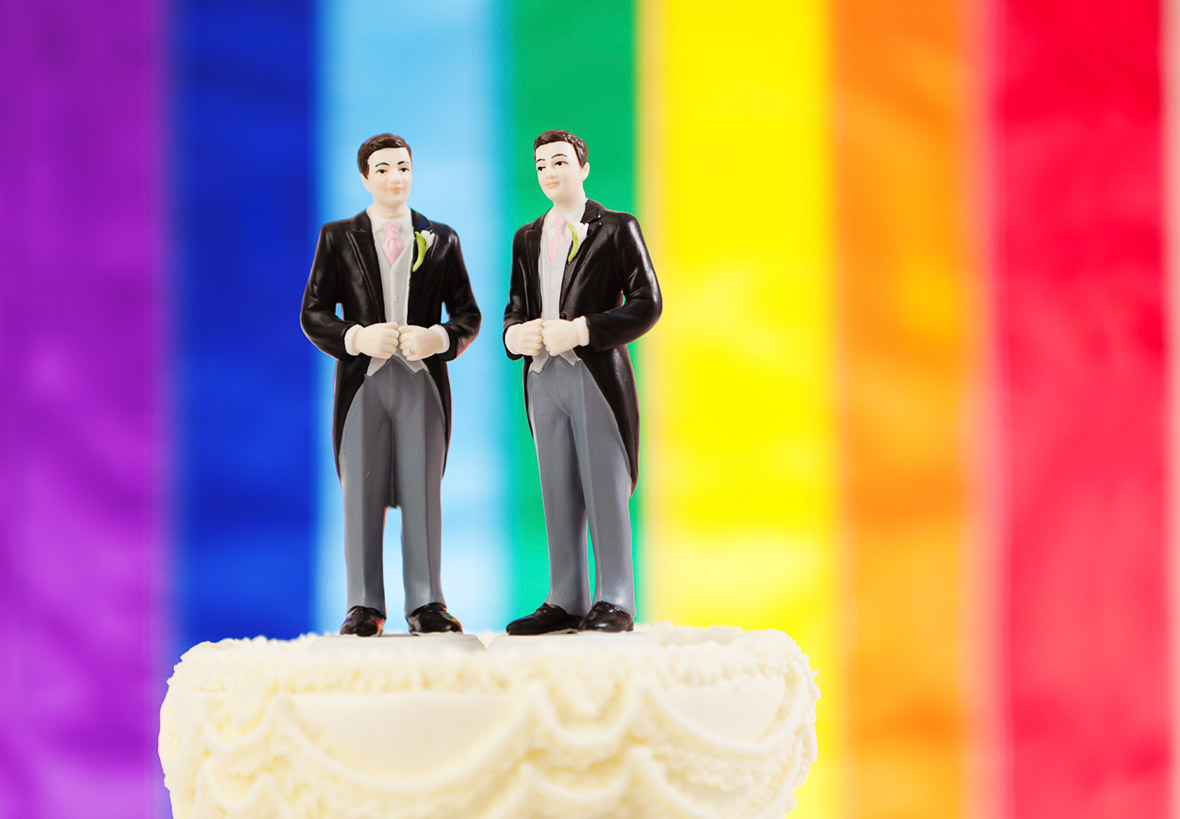 gay rights gay marriage
