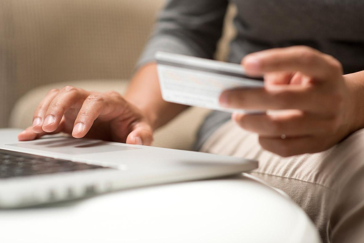 money e-commerce online shopping