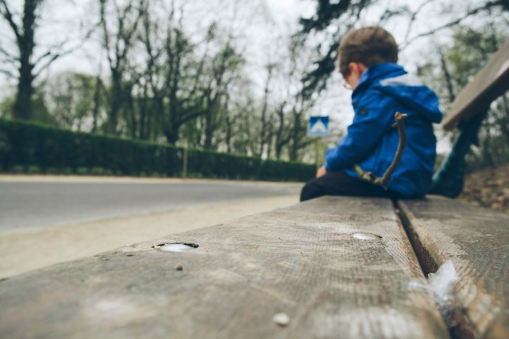 Child abuse pedophilia