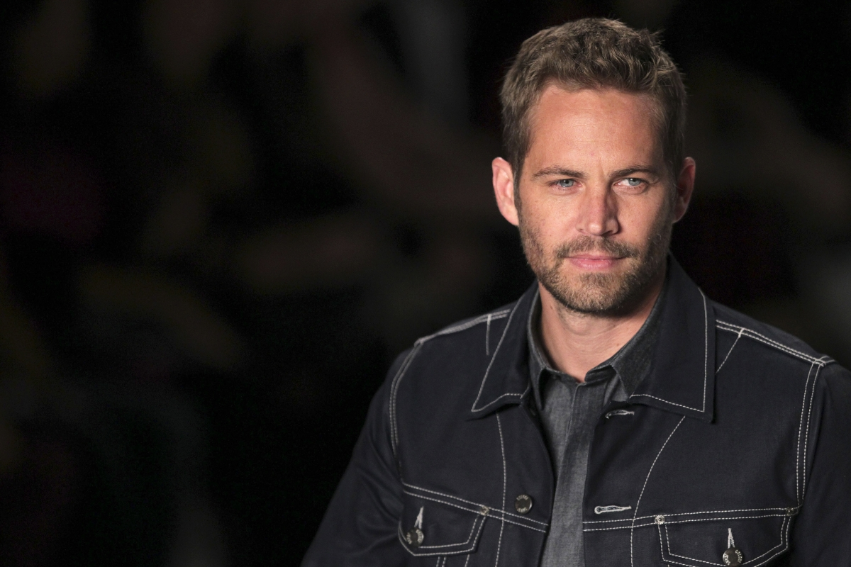 Paul Walker death