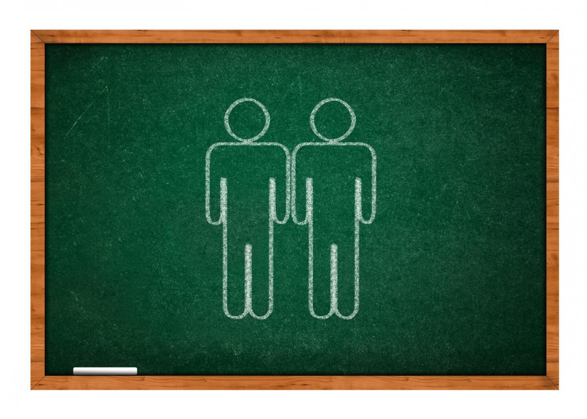 Italian school bans gay student