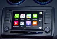 Apple CarPlay in Seat Ibiza