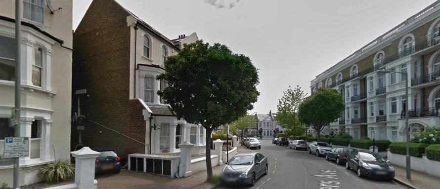 Clapham £500 housing crisis